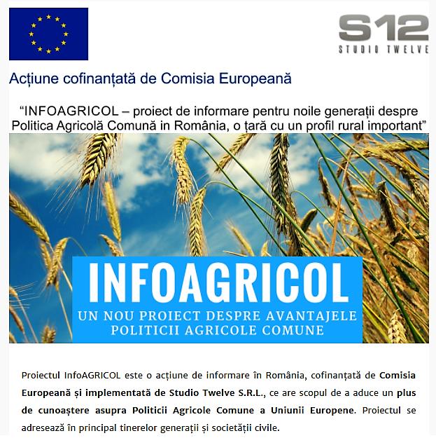 InfoAgricol 1