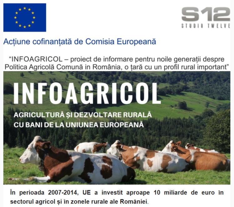 InfoAgricol 3