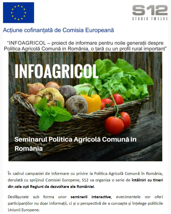 InfoAgricol 5