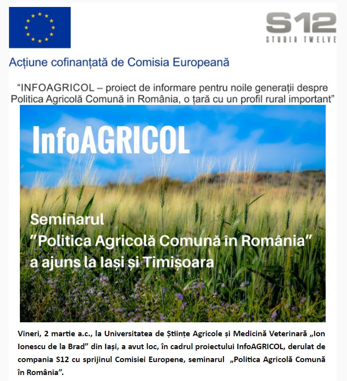 InfoAgricol 9