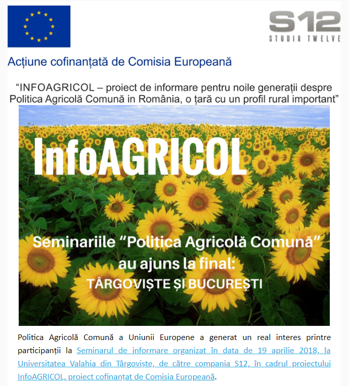 InfoAgricol 11